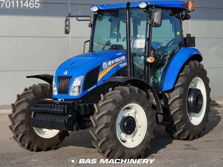 New Holland TD 100 NEW UNUSED - 2018