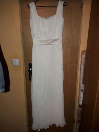 61703ad929 Sukienka S sprzedaż zamiana wysyłka gratis - Ostrołęka - Sukienka długa w  bardzo dobrym stanie polecam
