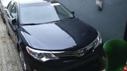 Tokunbo 2013 Toyota Camry. SE