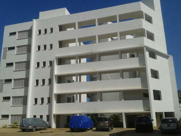 3 bed fully furnished beach apartments Bamburi Nyali - image 1