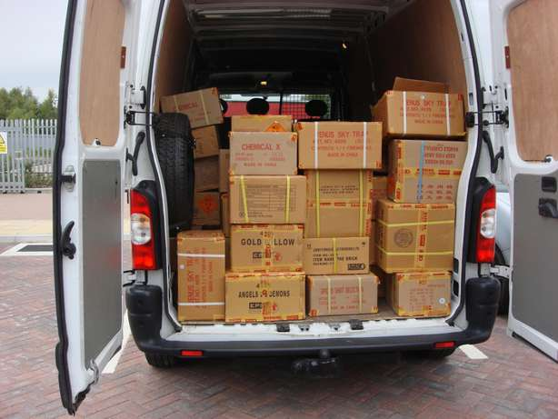 Need a Cab? Do you need affordable Courier services same day delivery? Newlands - image 5