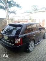 Register range Rover sport 2009