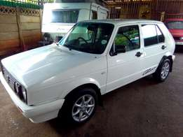 VW Golf Chico 1.4