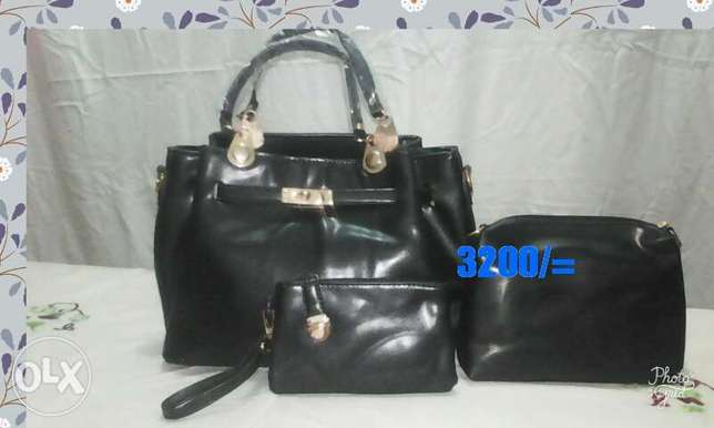 New sets of leather ladies handbags at exclusive prices NHC Estate - image 6