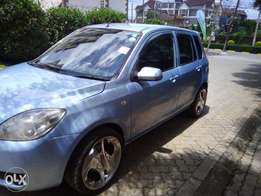 Mazda demio 2007 make 1300cc KBZ on quick sale