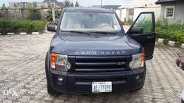 Land Rover LR3 for sell