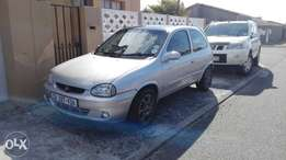 Excellent condition Opel Corsa for sale