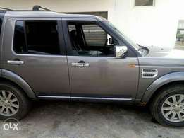 5 months Used Land Rover LR3 for Sale
