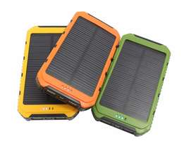 Solar Power bank