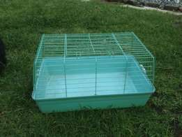 Hamster cage new