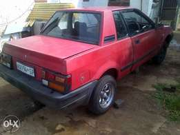 nissan langle 2 door to swop
