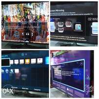Brand new 40inches Samsung smart 3D