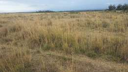 4 acres in Nanyuki, Sweetwaters at 900k per acre