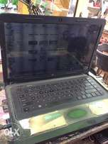 Used laptop HP 635 for sale