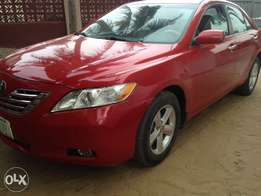 registered Toyota Camry muscle for sale