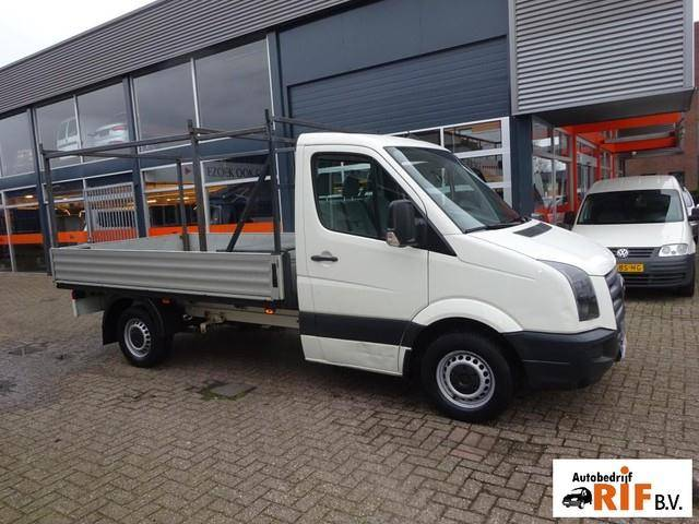 Crafter Pick up 2.5 TDI 80KW L2 - 2008