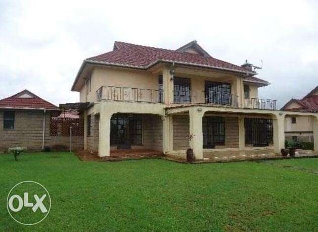 villa to let in runda for 300k Nairobi CBD - image 8