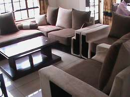 Impressively Furnished 2 Bedroom Apartment To Let in Westlands