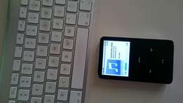 Ipod 80GB for sale