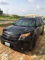 Ford Explorer 2012 for sale. Super clean.