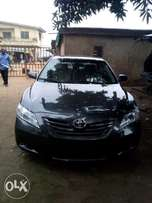 Tokunbo Camry 2008