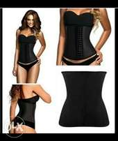 Corset weight loss stomach belt