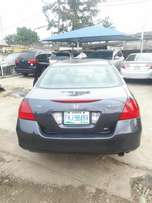 Honda Accord DC (Bought Brand New)