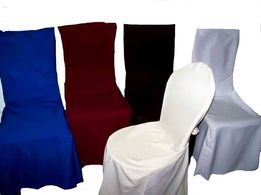 Pokrowce Na Krzesła Wyposażenie Wnętrz Olxpl