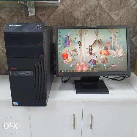 Used PC in good condtion
