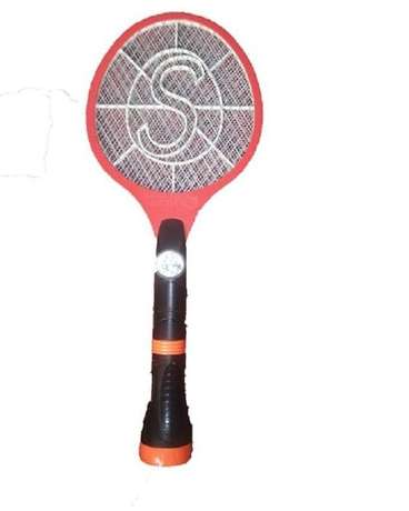 Sonik Rechargeable Electric Mosquito Killer Bat/Swatter Ibadan Central - image 1