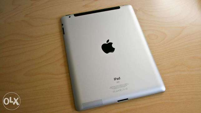 apple ipad 2 64gb wifi only Runda - image 1
