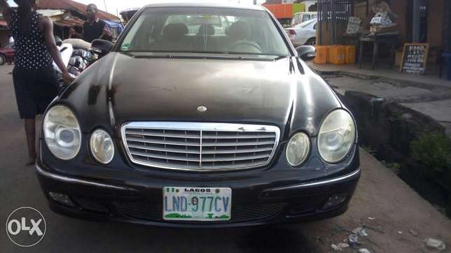 Extra clean Benz E350 at affordable Price Akure South - image 2