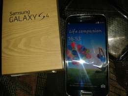 Samsung galaxy s4 32gb sale contact Jason