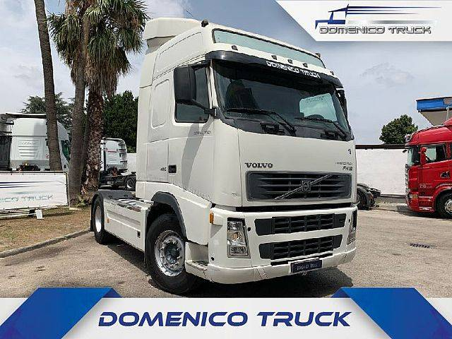 Volvo FH 12 460 Manuale Voith - 2006