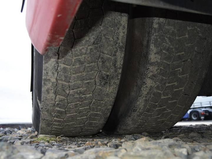 Scania R 500 V8 Hydraulika, Retarder - 2012 - image 14