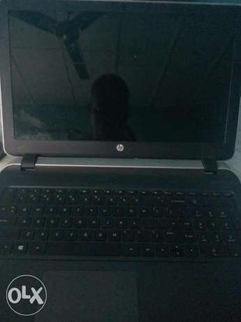 HP pavilion 15 note book (beats audio) 2.6 ghz Lagos Mainland - image 2