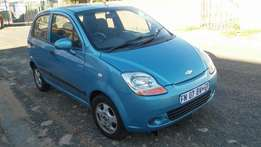 2008 Chevrolet spark LS with aircon for sale in Johannesburg