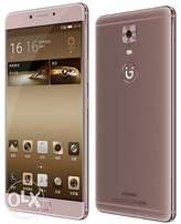 Good as new with box gionee m6 plus 64gb 4gb rom