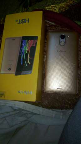 Infinix Hot 4 Brand New! Ivonda - image 2