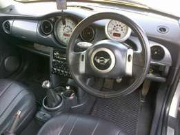 Looking for a Mini cooper S