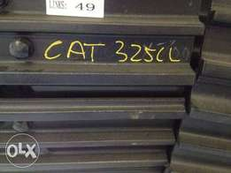 Caterpillar 325BL/CL Track chains - To be Imported