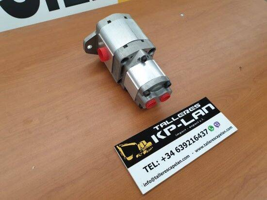 JCB hydraulic motor for  excavator