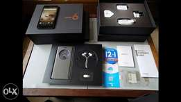 Tecno Phantom 6 Brand new and sealed in a shop with 1 year warranty