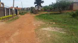 20 decimals plot for sale in kiwatule at 150m