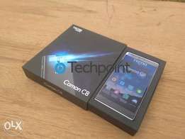 Tecno Camon C8 for sale