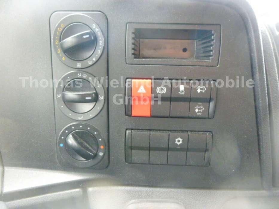 Mercedes-Benz Atego 823 L Koffer, LBW, Klima, 2xAHK, Automatic - 2014 - image 7