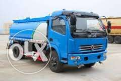 Clean drinking soft water supply services in Ngara, Ruiru & Thika Road