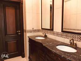 3 Bedrooms Apartment in Salwa with spacious Family Area