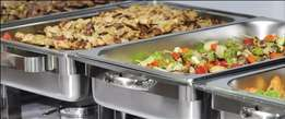 Dont't miss out - Professional Catering for your event