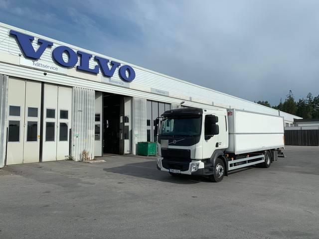 Volvo Fl - 2016